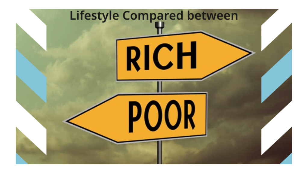 10 things poor people do that the rich do not   rich vs poor   rich mindset   poor mindset