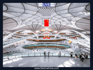 Top 10 Unique Airports around the world in 2021   Best Airports