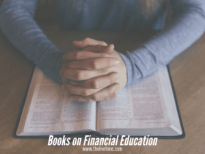 10 Books on Financial Education for Beginners