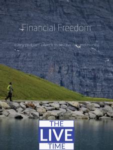 Ways to get Financial Freedom